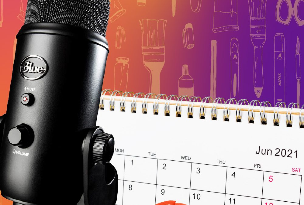 13 Lessons From 6 Months of Podcasting