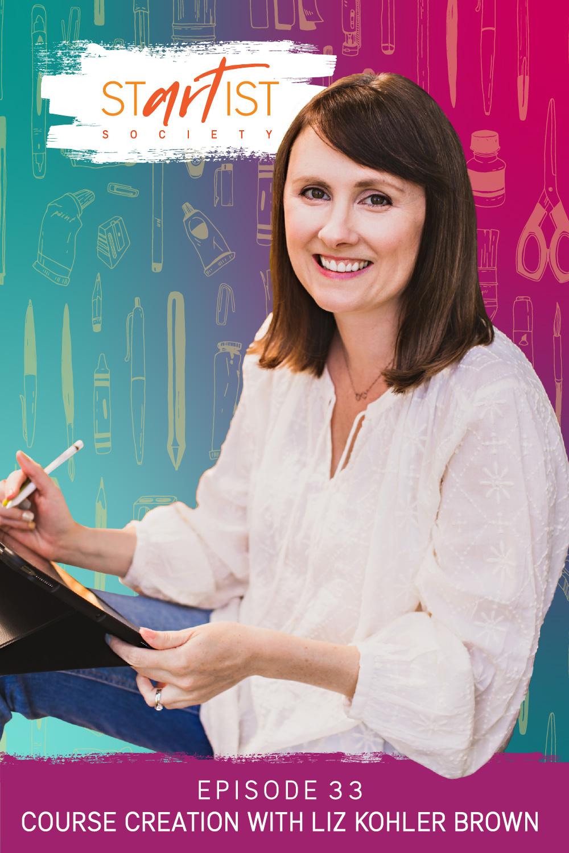 Course Creation with Liz Kohler Brown